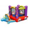 Батут детский Happy Hop Динозаврик 9122 (надувной), купить за 24 025руб.