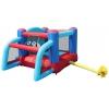 Батут детский Happy Hop Футбол 9187 надувной, купить за 23 370руб.