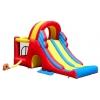 Батут детский Happy Hop Мега горка 9082N, купить за 40 940руб.