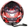 Тюбинг Small Rider Snow Cars 3 BM, красный, купить за 2 490руб.