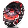 Тюбинг Small Rider Snow Cars 3 Сафари, красный, купить за 2 490руб.