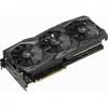 Видеокарту Asus PCI-E NV RTX 2070 ROG-STRIX-RTX2070-8G-GAMING 8GB, купить за 41 790руб.