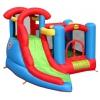 Батут детский Happy Hop Игровой центр 6 в 1, 9371, купить за 31 500руб.