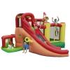 Батут детский Happy Hop Игровой Центр 11 в 1 9406N, купить за 46 370руб.