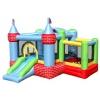 Батут детский Happy Hop Игровой центр Цитадель 9112, купить за 29 005руб.