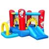 Батут детский Happy Hop  Игровой центр 4 в 1 Праздничные Пузыри 9214, купить за 21 210руб.