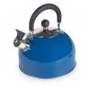 Чайник для плиты Endever Aquarelle-301, синий, купить за 1 080руб.