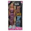 Кукла Simba Steffi Love Сверкающий стиль Штеффи, 29 см, купить за 1 560руб.