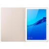 Чехол для планшета Trans Cover для Huawei T5 10, золотистый, купить за 830руб.