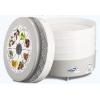 Сушилка для овощей и фруктов Ротор Дива СШ-007-04 (5 поддонов), купить за 2 025руб.