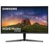 Монитор Samsung C27JG50QQI, черный, купить за 20 850руб.