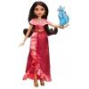 Кукла Hasbro Disney Princess принцесса Елена из Авалора с гидом Зузо E0108, купить за 2 815руб.