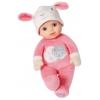 Кукла Zapf Baby Annabell, мягкая с твердой головой, 30 см, дисплей, 700-495, купить за 1 460руб.