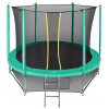 Батут детский Hasttings Classic 8ft (2,43 м), зеленый, купить за 19 860руб.