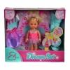 Кукла Simba Еви в 3 образах: русалочка, принцесса, фея (12 см) 5732818, купить за 899руб.