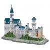 Пазл CubicFun Замок Нойшванштайн (Германия), 98 элементов, купить за 720руб.