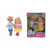 Куклу Simba Еви и Тимми (12 см) 5737113, купить за 870руб.