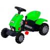 Каталка Coloma Turbo, трактор с педалями (3-7 лет), купить за 8 110руб.