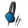 Audio-Technica ATH-AR1ISBL, синие, купить за 3 260руб.