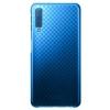 Samsung для Samsung A7 (2018) Gradation Cover голубой, купить за 1 090руб.