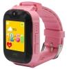 Умные часы Ginzzu GZ-751, розовые, купить за 4 825руб.
