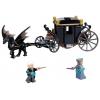 Конструктор LEGO Harry Potter 75951 Побег Грин-де-Вальда (132 детали), купить за 2 320руб.