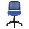 Компьютерное кресло Бюрократ(CH-296/BL/15-10)темно-синий, купить за 2 800руб.