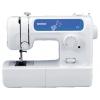 Швейная машина Brother X-7, белая, купить за 6 210руб.