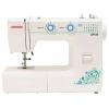 Швейная машина Janome LW-20, белая, купить за 6 540руб.