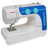 Швейная машина Janome RX 250, белая, купить за 8 790руб.