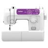 Швейная машина Brother RS-200, белая, купить за 7 590руб.