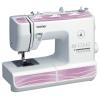 Швейная машина Brother Classic 20, белая, купить за 8 730руб.