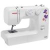 Швейная машина Janome 2015, белая, купить за 6 480руб.