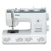 Швейная машина Brother Star 55x, белая, купить за 9 685руб.