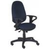 Компьютерное кресло Бюрократ T-612AXSN/Blue JP-15-5, купить за 8 800руб.