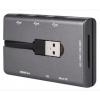 ���������� ��� ������ ���� ������ Canyon Combo CNE-CMB1 (USB2.0, SD/MMC/MS/M2, 3xUSB), ������ �� 845���.