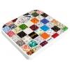 Напольные весы Scarlett SC-BS 33M041, рисунок/мозаика, купить за 755руб.