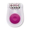 Эпилятор Rowenta EP1030F5, белый/розовый, купить за 2 190руб.
