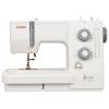 Швейная машина Janome SE 518, белая, купить за 10 320руб.
