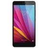 Смартфон Huawei Honor 5X (KIW-L21), серый, купить за 12 350руб.
