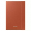 Samsung Book Cover  для Galaxy Tab A SM-T35x, оранжевый, купить за 2 300руб.
