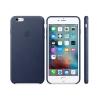Apple для Apple iPhone 6S Plus MKXD2ZM/A, темно-синий, купить за 3 715руб.