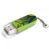 Verbatim Store n Go Mini Elements Earth 98160 зеленый/рисунок, купить за 880руб.