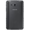 """Чехол Samsung для Galaxy Tab A 7.0"""" Protective Cover полиуретан/поликарбонат черный (EF-PT280CBEGRU), купить за 2 000руб."""