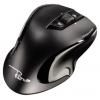 Мышка Hama H-53879 Roma, черная лазерная, купить за 1 450руб.