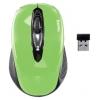 Мышку Hama AM-7300, зеленая, купить за 655руб.