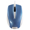 Мышь Hama Cino Optical Mouse, голубая, купить за 835руб.