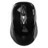 Мышка Hama AM-7300 USB, черная, купить за 465руб.