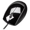 Мышку Hama M360 Optical Mouse, черная, купить за 955руб.