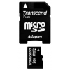 Transcend TS2GUSD (2Gb + adapter), купить за 495 руб.
